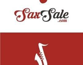 #40 cho Design a Logo for saxsale.com bởi designerfiroz95