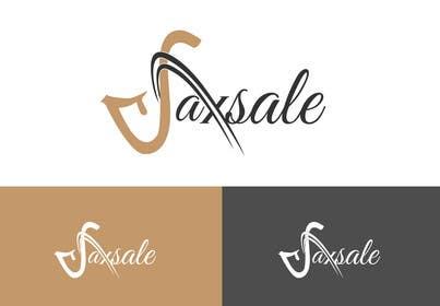 #3 cho Design a Logo for saxsale.com bởi farooqshahjee