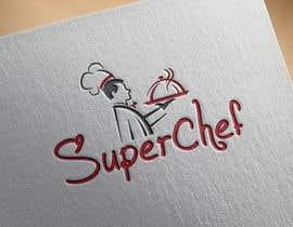 erangamail tarafından Superchef Logo için no 7