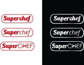 hernan2905 tarafından Superchef Logo için no 58