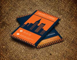 shohaghhossen tarafından Design a dynamic and modern Business Cards for a real estate salesperson için no 34