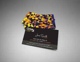 hebahigazy tarafından Design a dynamic and modern Business Cards for a real estate salesperson için no 57