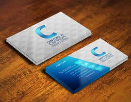 jaiko tarafından Design a dynamic and modern Business Cards for a real estate salesperson için no 45