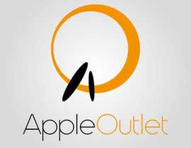 #33 untuk Design a Logo for an Online Apple Accessory Retailer oleh flowkai