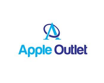 Nro 28 kilpailuun Design a Logo for an Online Apple Accessory Retailer käyttäjältä sheraz00099