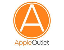 #35 untuk Design a Logo for an Online Apple Accessory Retailer oleh xelhackx
