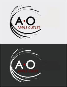 Nro 19 kilpailuun Design a Logo for an Online Apple Accessory Retailer käyttäjältä cristinandrei