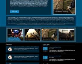 #17 untuk Magazine Websites oleh DesignExpert007