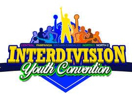 #14 cho Design a Logo for Interdivision Youth Convention bởi igeemartinez