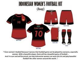 #15 for Celebrate Women's Football Across the World with Freelancer! af doelqhym