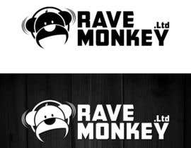 #16 for Logo + Business Card Design for Party/Rave Company by scrapydot