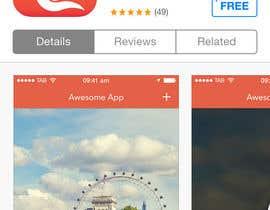#22 for Design a Logo for App Icon af ciprilisticus