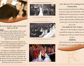 #32 for Brochure Design for DJ Terry J Lewis by photostyles