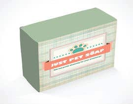 #14 cho Packaging Re-design for a Soap Box bởi irenax