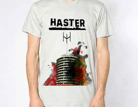 giannasos tarafından Hollywood Landscape Burn Scene/Capital Records Building - Haster Tshirt için no 9