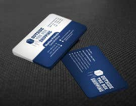 #90 para Business Card for Shipping Store/Company (Logo Supplied) por imtiazmahmud80