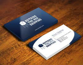 #39 para Business Card for Shipping Store/Company (Logo Supplied) por IllusionG