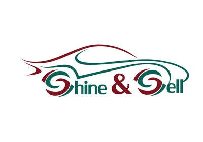 #24 cho Design a Logo for Shine & Sell bởi aasmasheikh