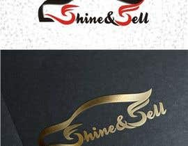 #53 for Design a Logo for Shine & Sell by Crussader