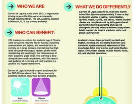 #2 cho Design a Flyer for School bởi andrei215