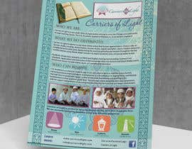 #5 cho Design a Flyer for School bởi s04530612