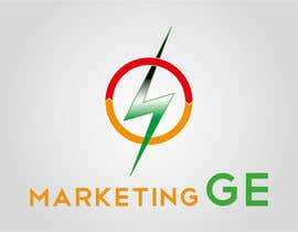 #38 cho Design a Logo for MarketingGE bởi flowkai