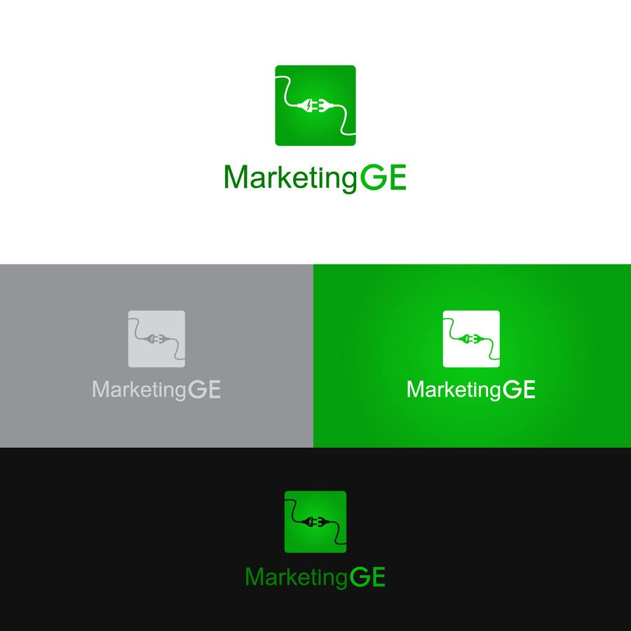 Inscrição nº 31 do Concurso para Design a Logo for MarketingGE