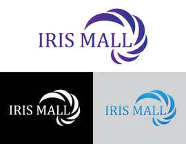 #51 for Design a unique Logo for - Iris Mall af designerdesk26