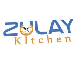 #8 para Design a Logo for Kitchen Brand por hiteshtalpada255