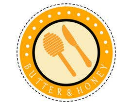 Nro 7 kilpailuun butter&honey käyttäjältä Nurihah