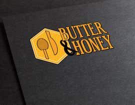 #20 para butter&honey por Nurihah