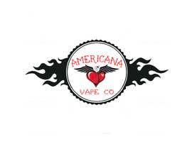 #14 for Americana Vape Co. by Helen2386