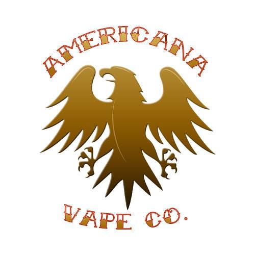 Kilpailutyö #3 kilpailussa Americana Vape Co.