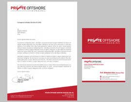 #180 for Design a Logo for 'PRIVATE OFFSHORE BANKING' by kyriene