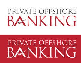#203 for Design a Logo for 'PRIVATE OFFSHORE BANKING' by kyriene