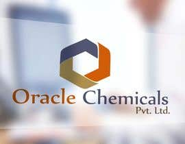 #3 untuk Design a Logo for Oracle Chemicals Pvt. Ltd. oleh hiteshtalpada255