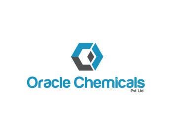 #55 untuk Design a Logo for Oracle Chemicals Pvt. Ltd. oleh sheraz00099