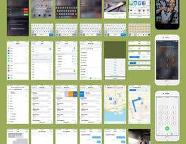 #18 cho I need a designer for our mobile app UI bởi Decomex
