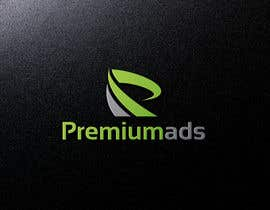 #46 for Zaprojektuj logo Premiumads af momotahena