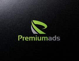 #46 para Zaprojektuj logo Premiumads por momotahena