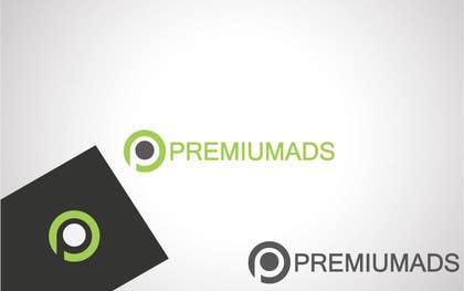 Nro 41 kilpailuun Zaprojektuj logo Premiumads käyttäjältä mamun990
