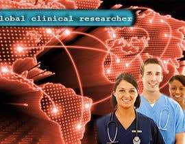 #15 for Design a Banner for clinical network website af laurastanley