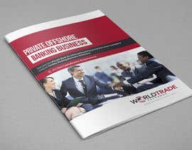 #11 untuk Design a Brochure for Private International Offshore Banking Business oleh rimskik