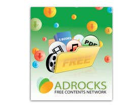 #50 for Graphic Design for Adrocks by xzenashok