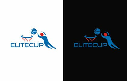 #8 cho Design a Logo for Elitecup, a new basketball tournament in Bergen bởi hassan22as