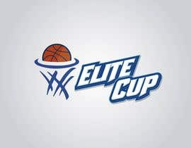 #17 for Design a Logo for Elitecup, a new basketball tournament in Bergen by carlosbehrens