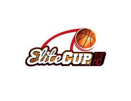 #46 for Design a Logo for Elitecup, a new basketball tournament in Bergen by GeorgeOrf