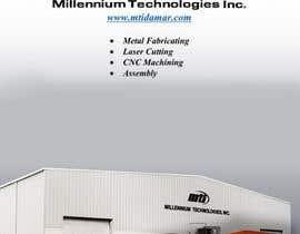 iamavinashshetty tarafından Re-design a Banner for MTI company için no 2