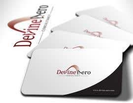 AalianShaz tarafından Devine Aero Consultancy Logo Design için no 178