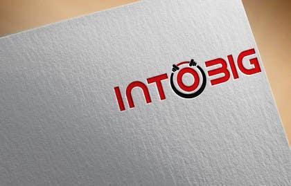 Nro 45 kilpailuun Design a Logo for INTOBIG käyttäjältä olja85